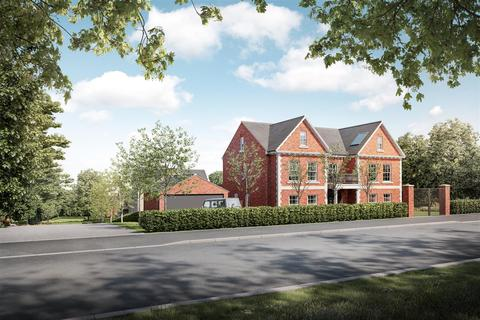 5 bedroom detached house for sale - Plot 1, The Consort, The Ridgeway, Cuffley, EN6