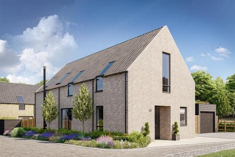 4 bedroom detached house for sale - Plot 9, The Hackney, Highview Farm, Crouch Lane, Goffs Oak