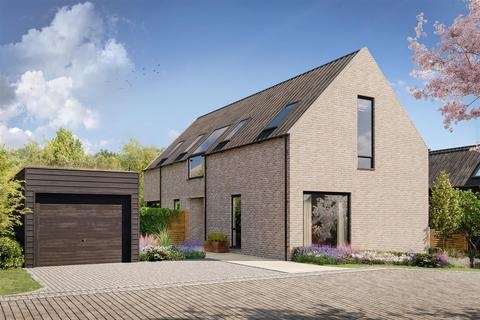4 bedroom detached house for sale - Plot 2, The Cleveland, Highview Farm, Crouch Lane, Goffs Oak