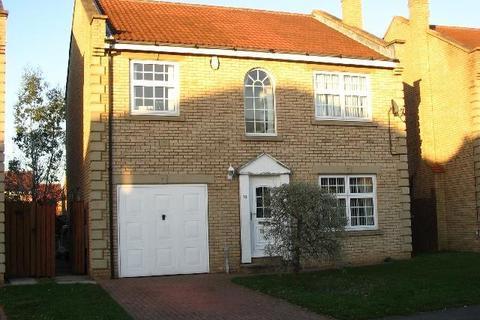 4 bedroom detached house to rent - 16 Rowallane GardensIngleby Barwick