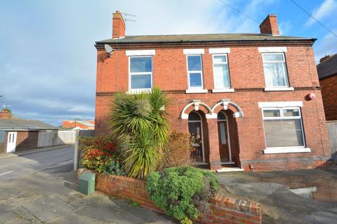 4 bedroom semi-detached house to rent - Meadow Lane, Long Eaton, NG10 2FP