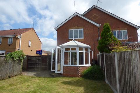 1 bedroom semi-detached house to rent - Fulwood Drive, Logn Eaton, NG10 3RF