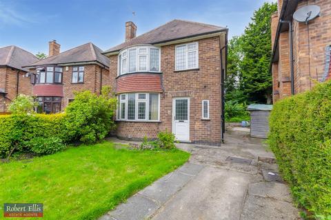 3 bedroom detached house for sale - Charlbury Road, Nottingham