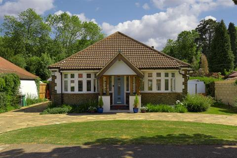 4 bedroom detached bungalow for sale - West Drive, Tadworth