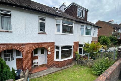 5 bedroom terraced house to rent - Stanmer Villas, Brighton