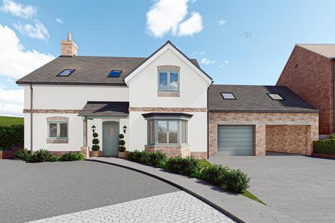 3 bedroom detached house for sale - Wood View, Glebe Farm, Burton Joyce