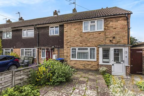 2 bedroom semi-detached house for sale - Mansell Road, Shoreham-By-Sea