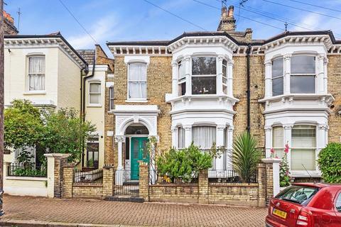 5 bedroom semi-detached house for sale - Belleville Road, London, SW11
