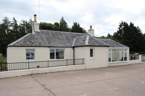 2 bedroom semi-detached bungalow for sale - 2 Glendevon Cottages, Old Gallows Road, Perth PH1 1QE