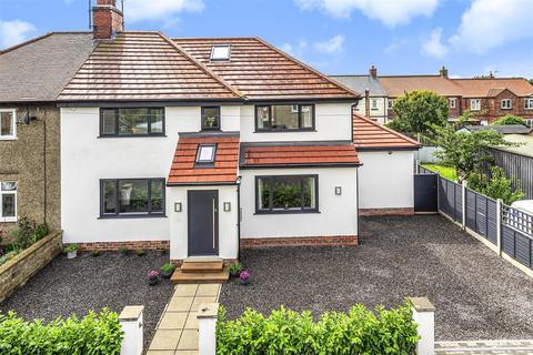 4 bedroom semi-detached house for sale - 11, Church View, Sherburn, Malton, North Yorkshire YO17 8PW
