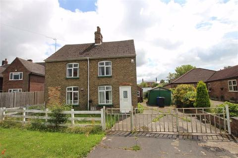 3 bedroom detached house for sale - Wragby Road, Bardney, Lincoln, Lincolnshire