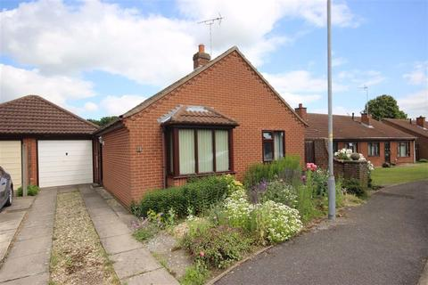 2 bedroom detached bungalow for sale - Holmes Court, Navenby, Lincoln, Lincolnshire