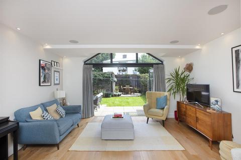 3 bedroom mews for sale - Saskia Mews, Peckham, SE15