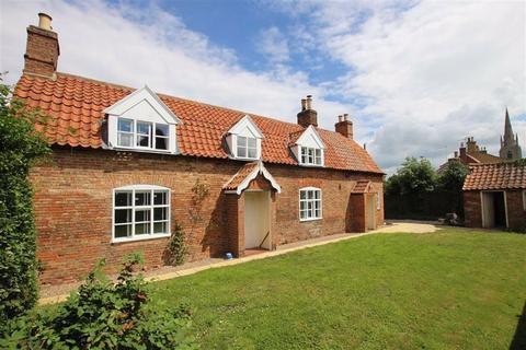 3 bedroom detached house for sale - High Street, Helpringham, Sleaford, Lincolnshire