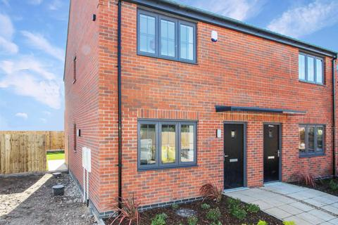 3 bedroom semi-detached house for sale - Plot 3, Bentley Close, Albion Street, Driffield