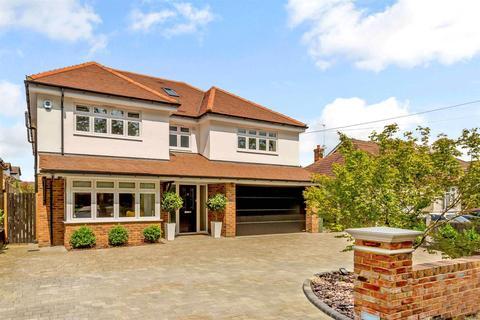 6 bedroom detached house for sale - Norsey Road, Billericay