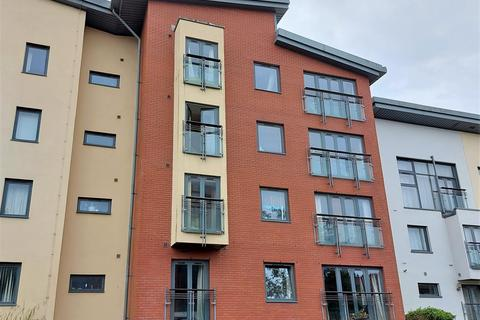 2 bedroom apartment for sale - St Christophers Court, Trawler Road Marina, Swansea