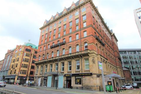1 bedroom flat for sale - Wellington Street, Leeds