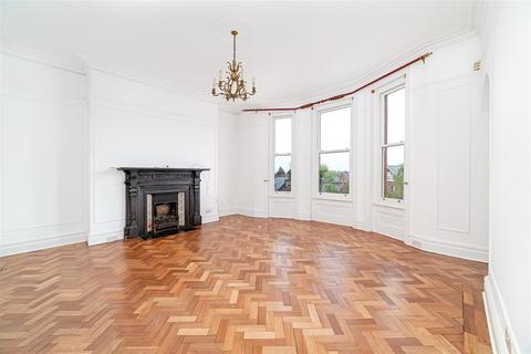4 bedroom apartment to rent - Goldhurst Terrace, South Hampstead NW6