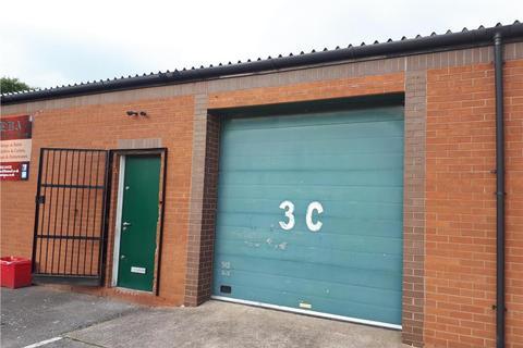 Industrial unit to rent - Unit 3C, Plumtree Farm Industrial Estate, Plumtree Road, Bircotes, Doncaster, South Yorkshire, DN11 8EW
