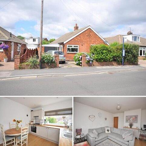 3 bedroom detached bungalow for sale - Ashley Park Road, York, YO31 1HP