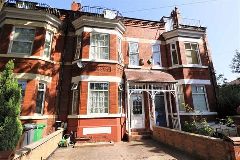 5 bedroom terraced house for sale - Kingsbrook Road, Whalley Range, Manchester, M16