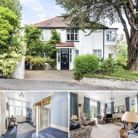 7 bedroom detached house for sale - Grange Road, West Cross, Swansea