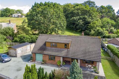 4 bedroom detached bungalow for sale - Winllan Road, Llansantffraid