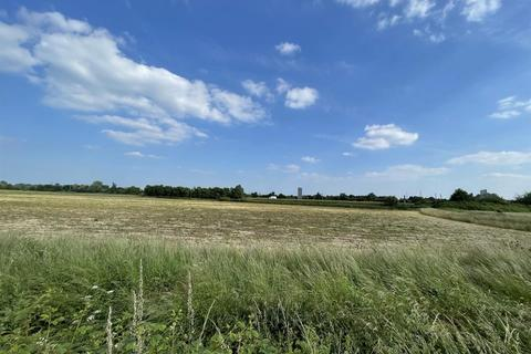 Land to rent - Arable land nr Quorn, Loughborough, Leicestershire