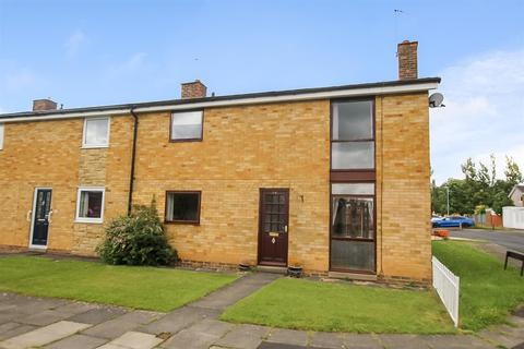 3 bedroom terraced house for sale - Washington Crescent, Newton Aycliffe