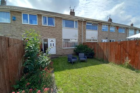 3 bedroom terraced house for sale - Marsdale, Sutton Park, Hull