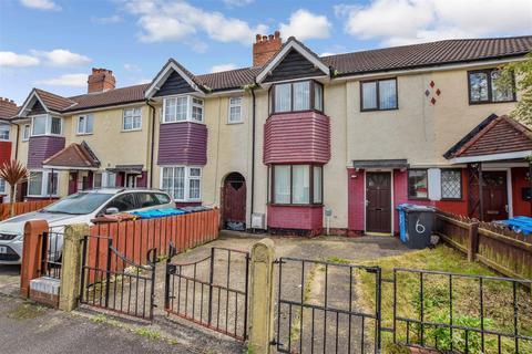 3 bedroom terraced house for sale - Langtoft Grove, Hull