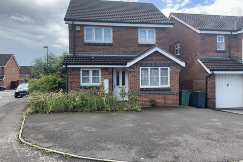 3 bedroom house to rent - Magnolia Drive, Walsall