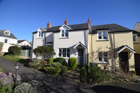 2 bedroom terraced house for sale - Appletree Mews, Appledore, Bideford