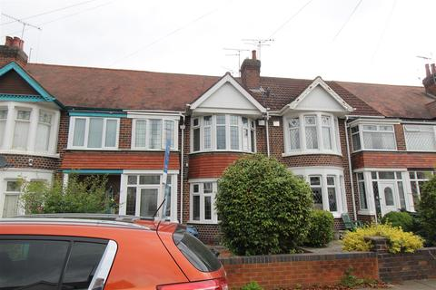 4 bedroom terraced house for sale - Oldfield Road, Coventry