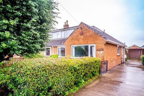 3 bedroom semi-detached bungalow for sale - Moorlands Crescent , Huddersfield, HD3