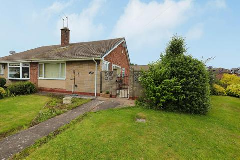 2 bedroom semi-detached house for sale - Eden Rise, Willerby, Hull