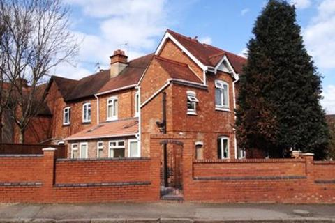 Studio to rent - EARLSDON AVENUE NORTH, COVENTRY CV5 6GA