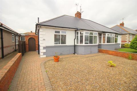 2 bedroom semi-detached bungalow for sale - North Road, Darlington