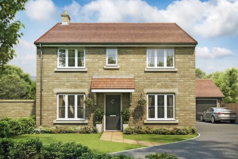 4 bedroom detached house for sale - The Marford - Plot 42 at Thornbury Green, Thornbury Green, Land off Thornbury Road OX29