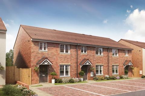 2 bedroom end of terrace house for sale - The Beauford - Plot 64 at Woodside Gardens, Land off Woodside Lane, Ryton NE40