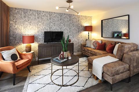 3 bedroom semi-detached house for sale - The Gosford - Plot 314 at Willowbrook Grange, Willowbrook Grange, Jack Mills Way CW2