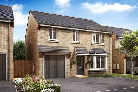 4 bedroom detached house for sale - The Downham - Plot 116 at Trinity Fields, Trinity Fields, York Road HG5