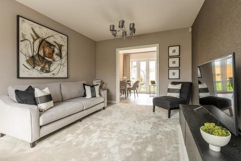 5 bedroom detached house for sale - The Garrton - Plot 412 at Broadgate Park, Atlantic Avenue, Sprowston NR7