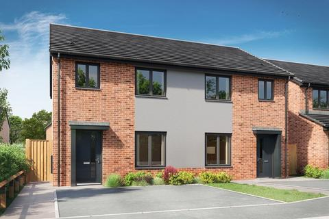 3 bedroom semi-detached house for sale - The Gosford  - Plot 62 at West Hollinsfield, Hollin Lane, Middleton M24