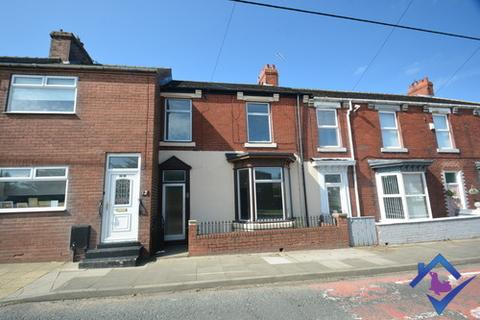 3 bedroom terraced house to rent - Hedley Terrace , , South Hetton, DH6