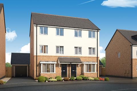 4 bedroom house for sale - Plot 268, The Lavender at Chase Farm, Gedling, Arnold Lane, Gedling NG4