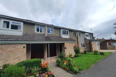 3 bedroom terraced house for sale - Chawson Pleck, Droitwich, WR9