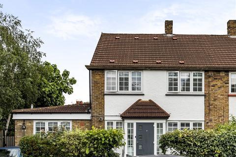 4 bedroom semi-detached house for sale - Banning Street London SE10