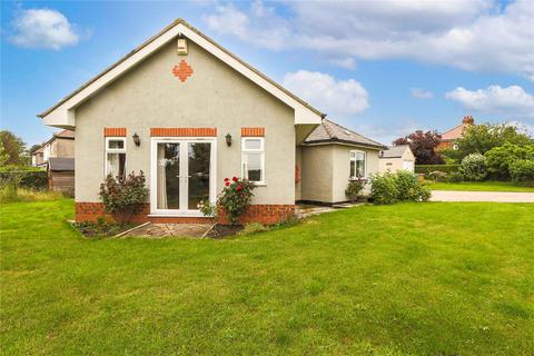 3 bedroom bungalow for sale - Stonepit Road, South Cave, Brough, HU15